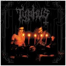 TYPHUS - Profound Blasphemous Proclamation
