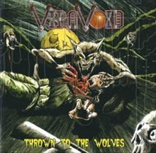 VIRAVOID - Thrown To The Wolves