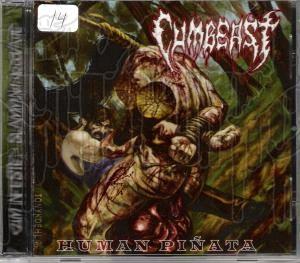 CUMBEAST - Human Pinata
