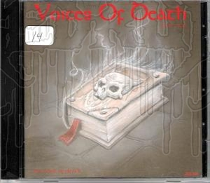 COMP: VOICES OF DEATH - Part Two