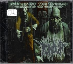 TUMOUR - Stories of the Undead / Warriors of the..