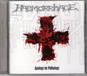 HAEMORRHAGE - Apology For Pathology