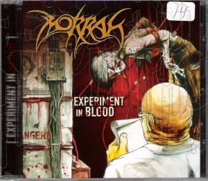 MORRAH - Experiment in Blood