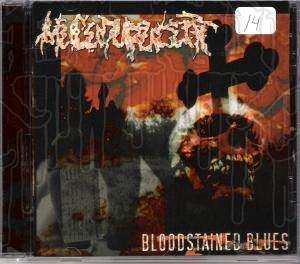 MUCUPURULENT - Bloodstained Blues