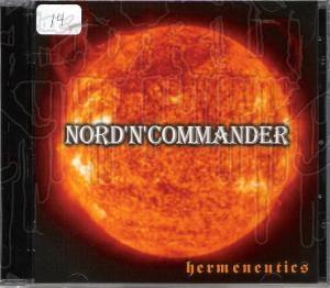 NORD'N'COMMANDER - Hermeneutics