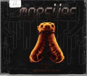 MORSURE - Acceleration Process / M.A.D. 1984 Demo