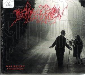 DEPRESSION - Das Relikt (2 x C.D. Digi - Pak)