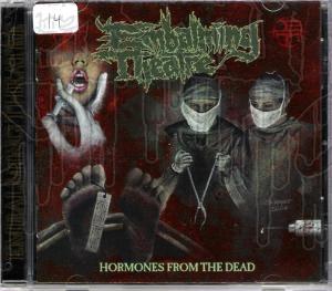 EMBALMING THEATRE - Hormones From The Dead