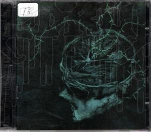 NACHTMYSTIUM - Instinct:Decay