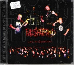 FLESHGRIND - Live In Germany