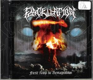 FLAGELLATION - First Step To Armageddon