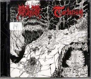 RIDE FOR REVENGE / TORTURIUM - Split C.D.