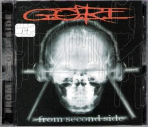 GORE (Czech.) - From Second Side