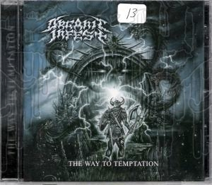 ORGANIC INFEST - The Way To Temptation