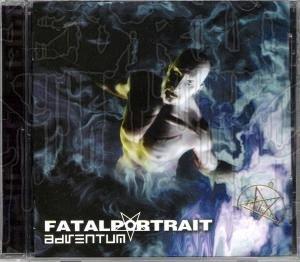 FATAL PORTRAIT - Adventum