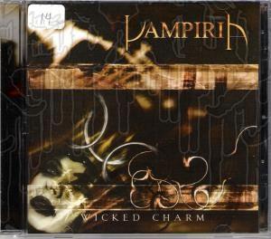 VAMPIRIA - Wicked Charm