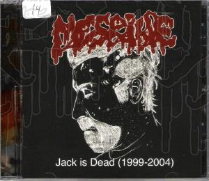 MESRINE - Jack Is Dead(1999 - 2004)