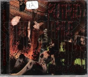 PUTRID PILE - Collection Of Butchery