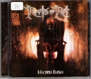 ROOTS OF ROT - Hated Flesh