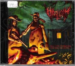 VIRAL LOAD - Backwoods Bludgeoning(Sick Hick From..