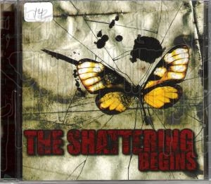 THE SHATTERING - S/T