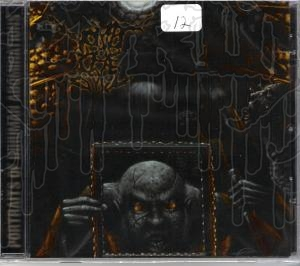 VOMIT THE SOUL - Portraits Of Inhuman Abominations