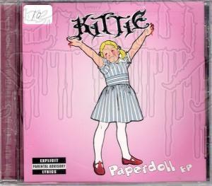 KITTIE - Paperdoll EP
