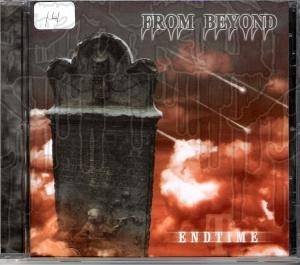 FROM BEYOND - Endtime