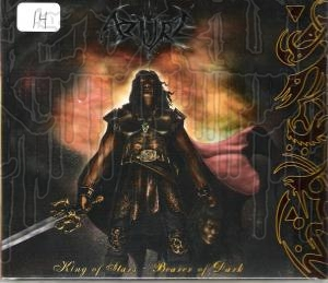 AZURE - King Of Stars - Bearer Of Dark (Digi-pak)