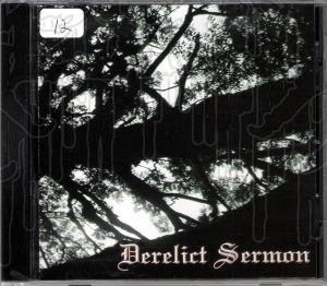DERELICT SERMON - S/T
