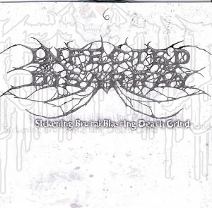 INFECTED DISARRAY - Demo 2001