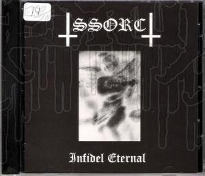 SSORC - Infidel Eternal