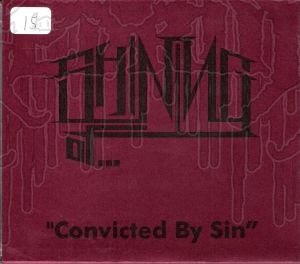 SHINING OF ... - Convicted By Sin