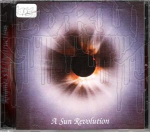 RHYMES OF DESTRUCTION - A Sun Revolution