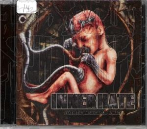 INNER HATE - Synthetic Umbilical Supremacy