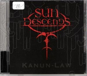 SUN DESCENDS - Kanun - Law