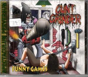 CUNTGRINDER - Funny Games