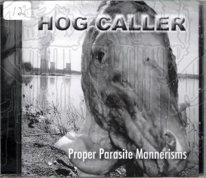 HOG CALLER / HEADCRASH - Split C.D.