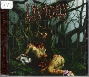 LIVIDITY - Used, Abused And Left For Dead (Import Version)