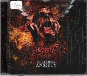 DISLIMB - Bleeding Anxiety