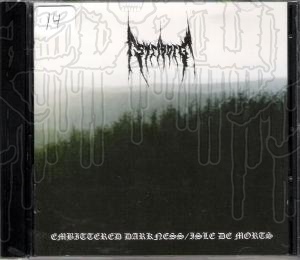 STRIBORG - Embittered Darkness/Isle De Morts