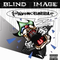 BLIND IMAGE - Psychobabble