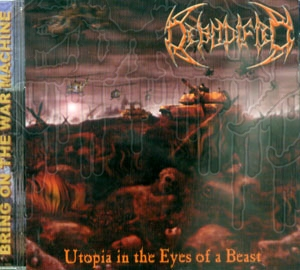 DEBODIFIED - Utopia In The Eyes Of a Beast