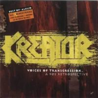 KREATOR - Voices Of Transgression
