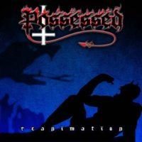 POSSESSED - Reanimation CD/DVD