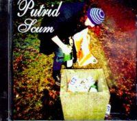 PUTRID SCUM - S/T