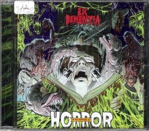 EX DEMENTIA - In The Chapters Of Horror