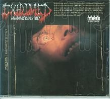 EXHUMED - Anatomy Is Destiny