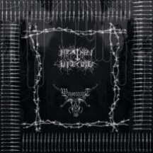 HEATHEN LIFECODE / WARGOATCULT - Split C.D.