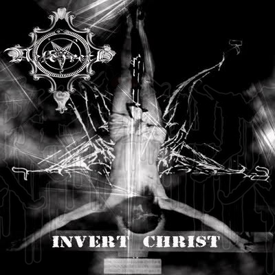 NELDORETH - Invert Christ
